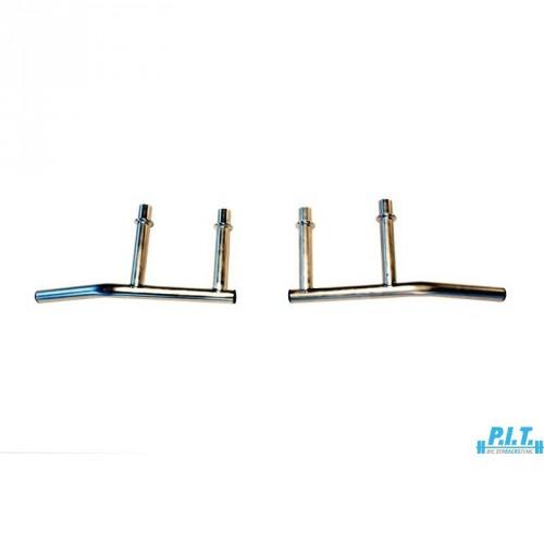 Klimmzuggriffe Standard P.I.T.®-Rack