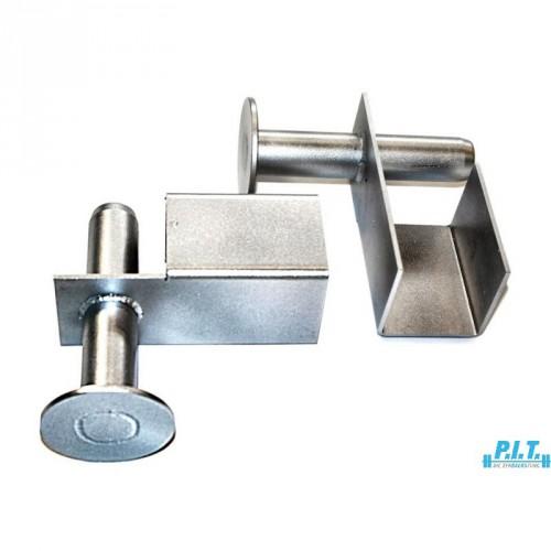 Start-/Ablagebolzen P.I.T.®-Rack & -Frame