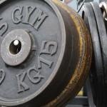 Freie Gewichte