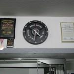PLZ Bochum Uhr