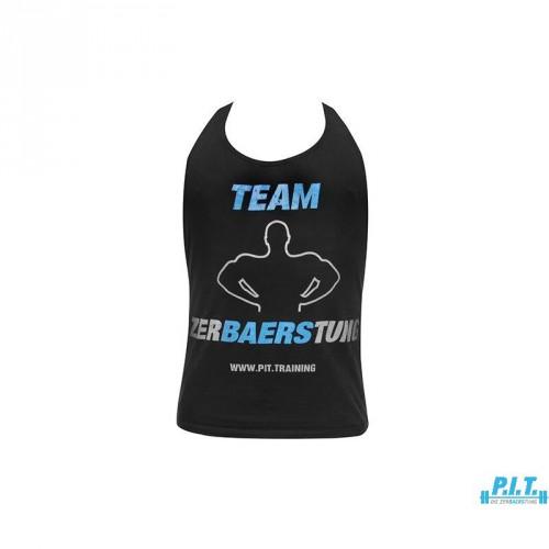 P.I.T. Team ZerBAERStung STRINGER