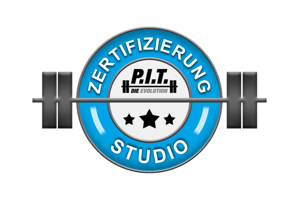 P.I.T. Studio-Zertifizierung