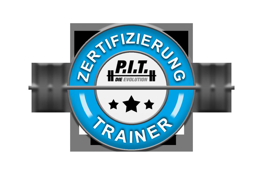 P.I.T. Trainer-Zertifizierung