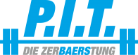 P.I.T. Training Logo