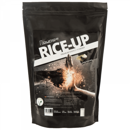 RICE-UP® | Unflavoured (1000g)